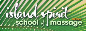 Island Spirit School of Massage kona kealakekua
